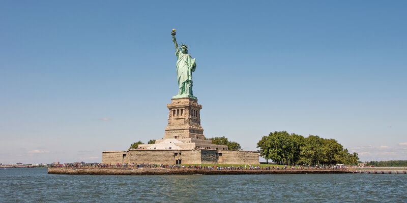 Book a Statue of Liberty Cruise